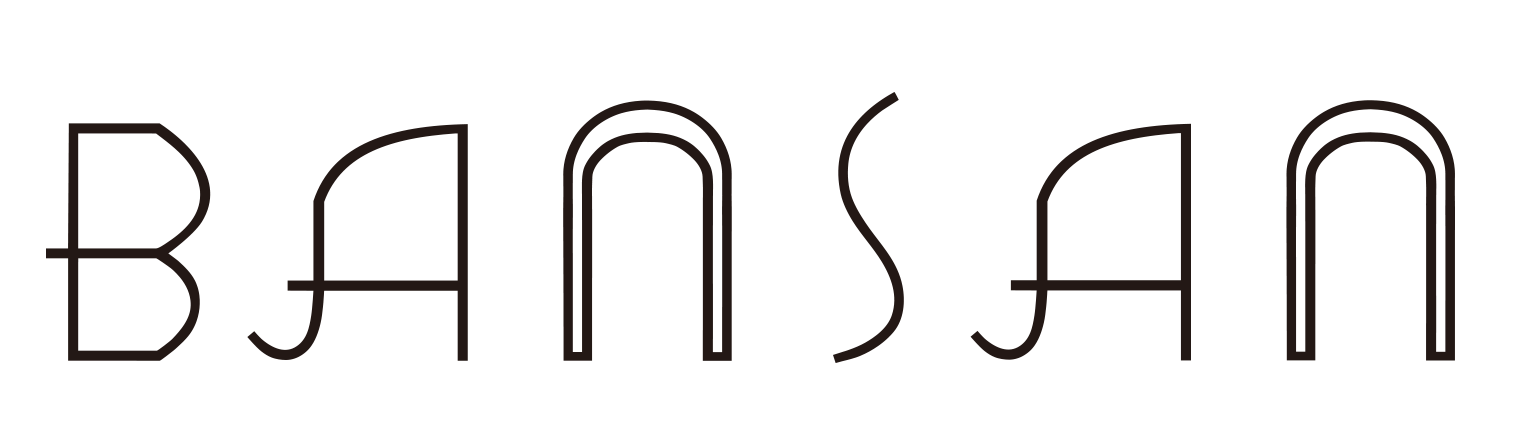bansanロゴ