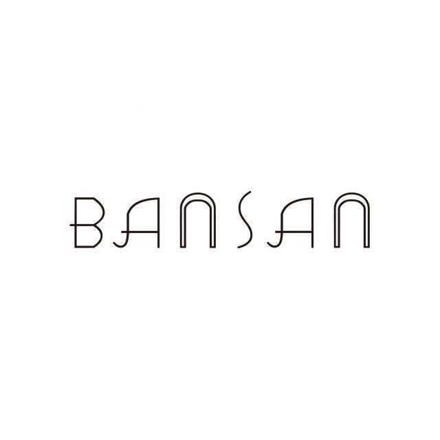 BANSAN ブランドロゴ